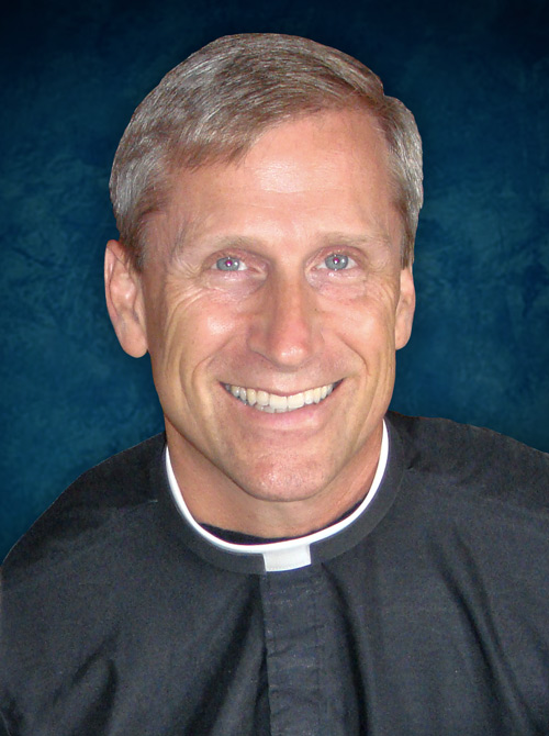 Fr. Greg Bramlage